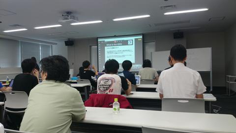 DevFest Japan 2014 Summer in 京都